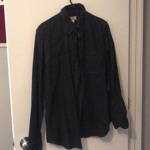 Jcrew Wallace & Barnes shirt